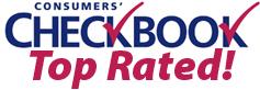 Checkbook logo